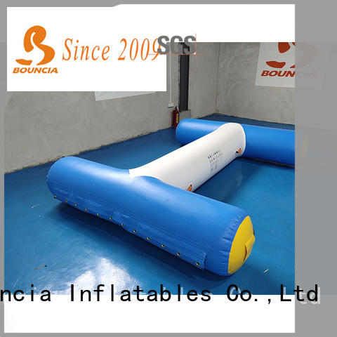 Bouncia awesome large inflatable water slides for kids