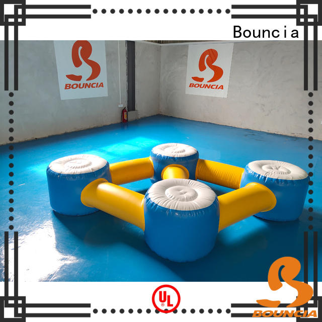 Bouncia item giant water inflatables for business for outdoors