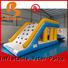 Bouncia Best inflatable backyard water park manufacturer for adults