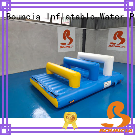 Bouncia High-quality inflatable world water park Suppliers for kids