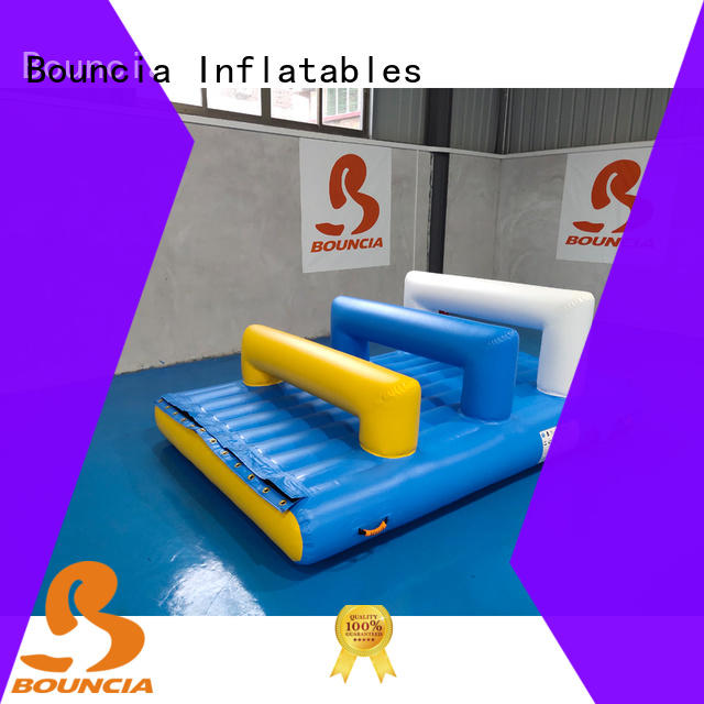 Bouncia item aqua inflatables from China for adults