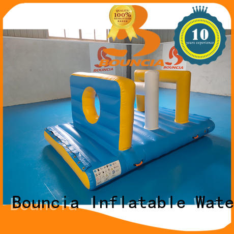 New inflatable water slide for sale bouncia for pool