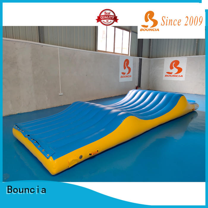 Best inflatable lake obstacle course mini games customized for adults