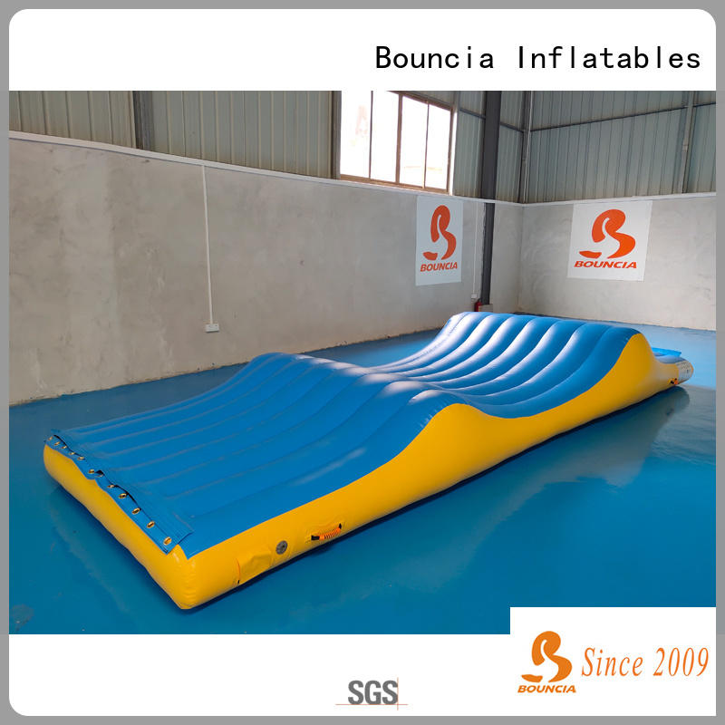 awesome inflatable park mini games manufacturer for outdoors
