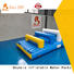 Bouncia course inflatable world water park Supply for kids