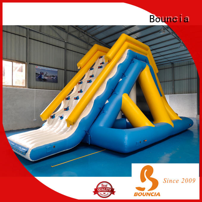 High-quality inflatable slip n slide item Supply for kids