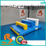 Bouncia High-quality inflatable water slide prices Supply for pool