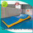 Bouncia Brand game inflatable factory pillow supplier