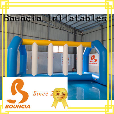 Bouncia pvc inflatable assault course directly sale for outdoors