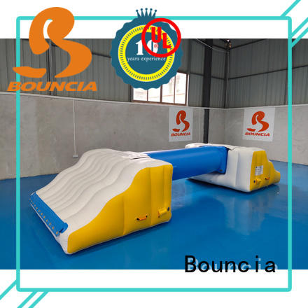 Custom best water parks colum for kids