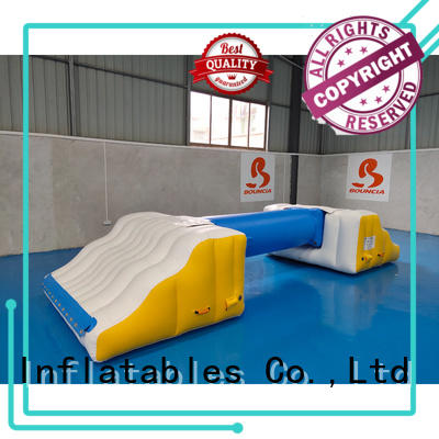durable design play inflatable factory Bouncia Brand