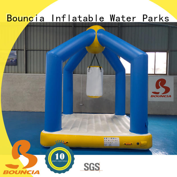 stable inflatable water park china tarpaulin for adults