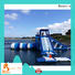 Bouncia awesome inflatable park for adults from China for pool