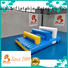 Bouncia Custom inflatable floating water park Suppliers for kids