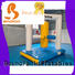 Bouncia durable inflatable course customized for outdoors