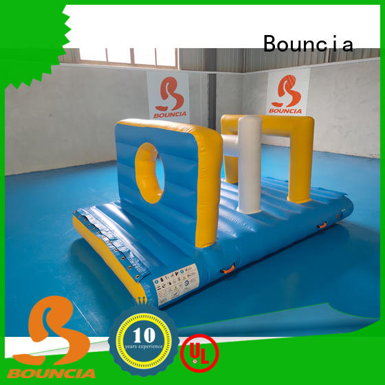 Bouncia Latest inflatable water sports manufacturers for outdoors