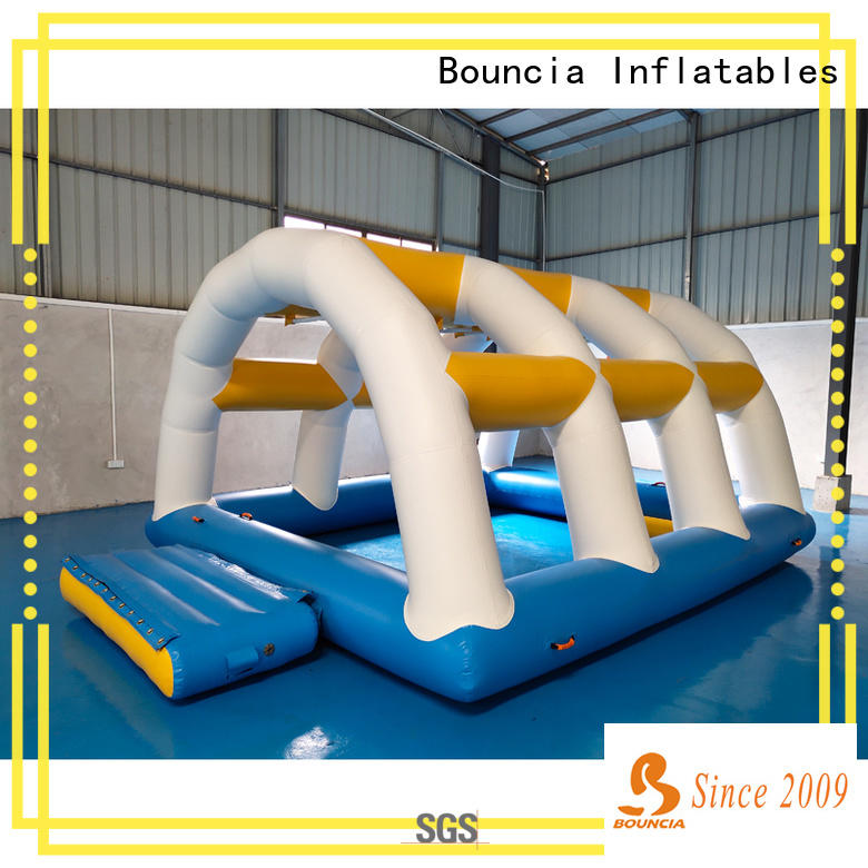 Bouncia New fun water parks Suppliers for kids