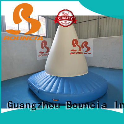 best inflatable water slide course from China for pool