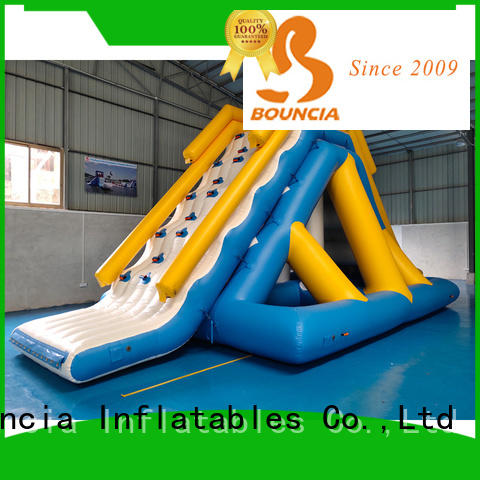 Bouncia Latest blow up water slides for sale for business for kids
