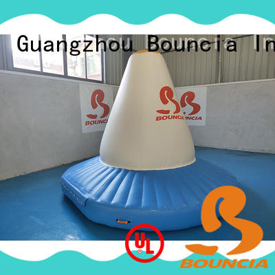 Bouncia toys inflatable water park supplier manufacturer for adults