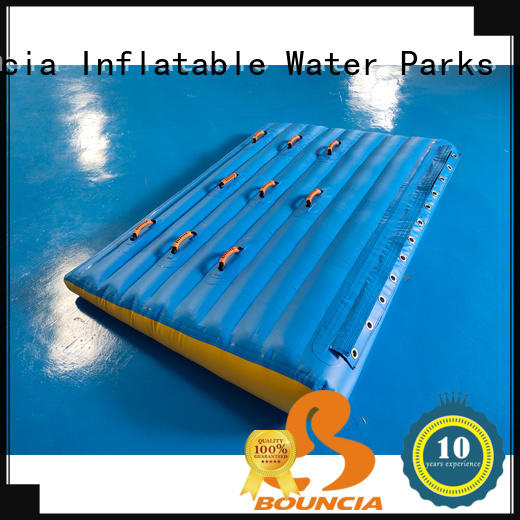 Bouncia item the inflatable water park from China for adults
